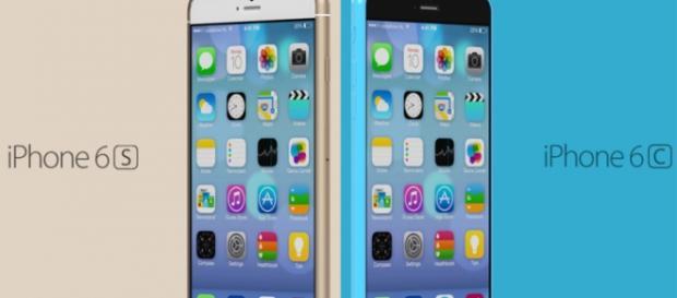 E' arrivato il nuovo iPhone 6S