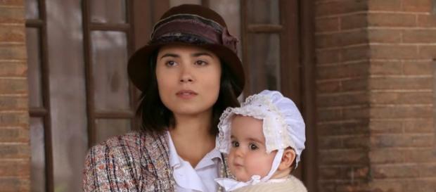 Esperanza sta male, di chi è la colpa?