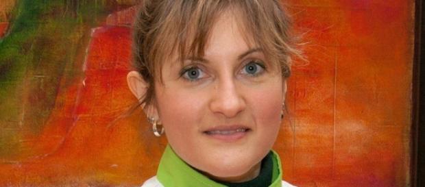 Giulia Giunta, vegan chef e food blogger