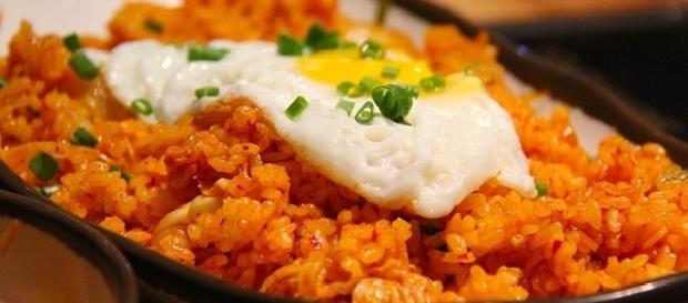 Imagen de nuestro plato preparado