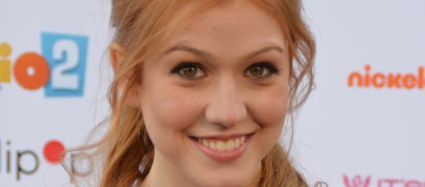 Katherine McNamara, la nueva Clary Fray