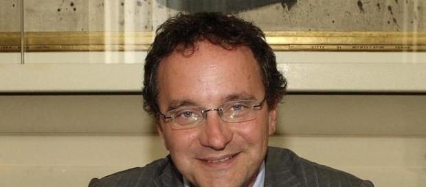 L'avvocato Riccardo Sensi del foro di Pistoia