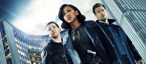 Minority Report é reduzida para 10 episódios