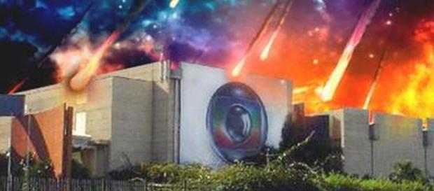 Os Dez Mandamentos taca meteoro na Globo
