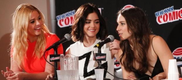 Pretty Little Liars: painel na New York Comic-Con