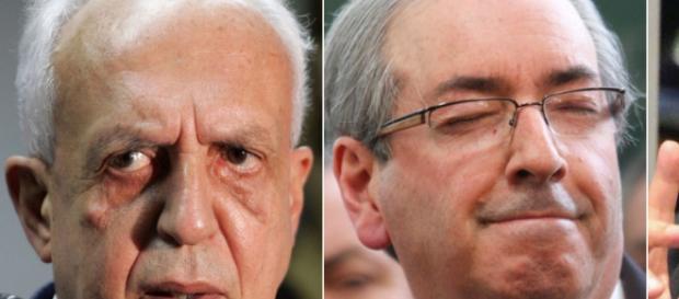 Sendor defende saída de Eduardo Cunha