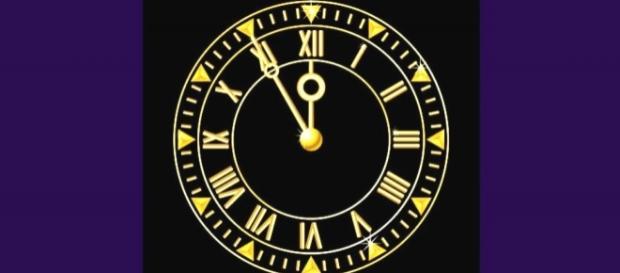 Zegar historii odmierza ostatnie minuty Europy.