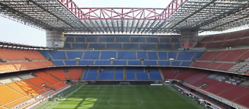 Biglietti Inter-Juve del 18 ottobre 2015