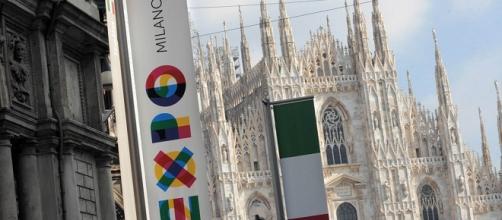 Biglietti scontati, padiglioni Expo Milano 2015.