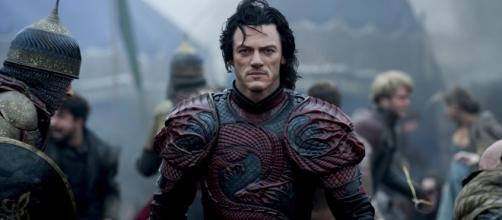 Dracula Untold is film based on the Dracula story