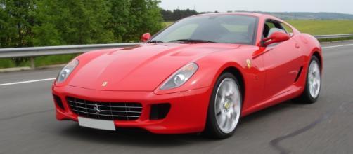 Ferrari Wall Street Borsa Cavallino Rampante