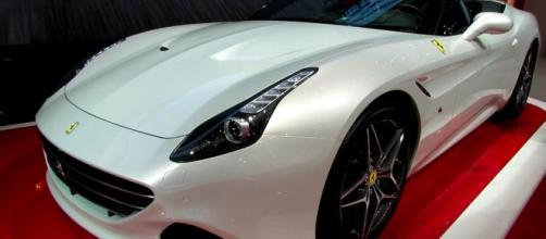 FIAt Chrysler: Ferrari aumenta i ricavi