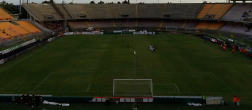 Il Lecce perde 4-0 contro il Foggia.