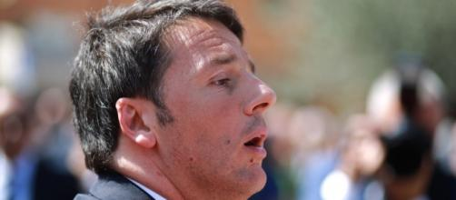 Il preimer Matteo Renzi è ottimista