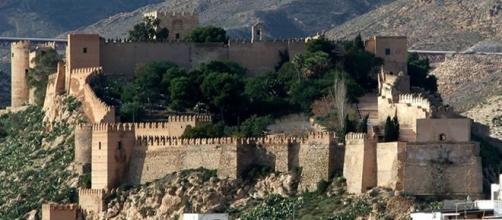 ' Juego de Tronos' - Alcazaba de Almería