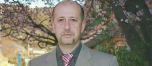 Manuel Lucena, alcalde de Cogollos Vega
