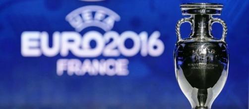 Qualificazioni al campionato europeo 2016