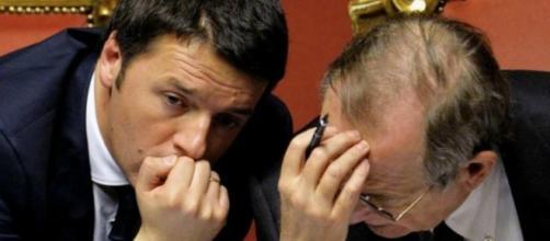Renzi e Padoan pensano a una nuova flessibilità?