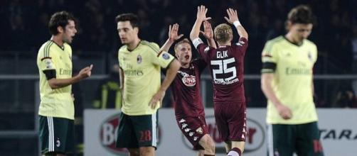 Torino-Milan, anticipo 8^ giornata di Serie A