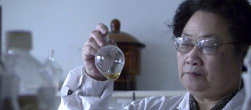 Tu Youyou, Premio Nobel de Medicina