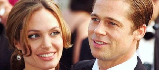 Angelina Jolie e Brad Pitt a Cannes