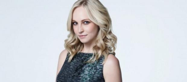 """""""Caroline"""" gespielt von Candice Acoola, Foto:CW PR"""
