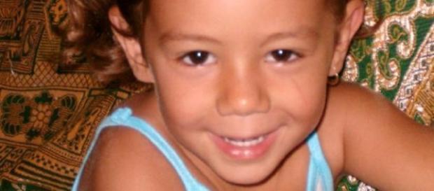 Denise Pipitone, la bambina scomparsa in Sicilia