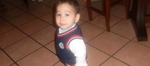 Il piccolo Cocò, ucciso a 3 anni