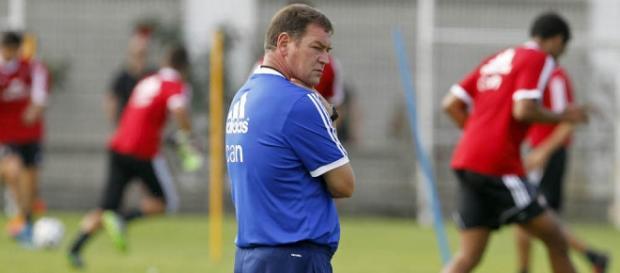 Jan Urban został nowym trenerem Lecha Poznań