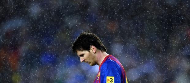 Lionel Messi enfrente graves acusações.
