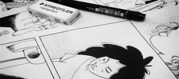 Mulheres: autoras e consumidoras de quadrinhos