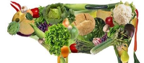 1 de cada 3 vegetarianos come carne