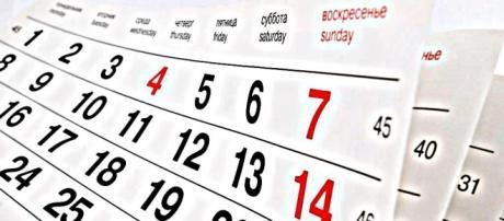 Calendario prove Invalsi 2016 scuola