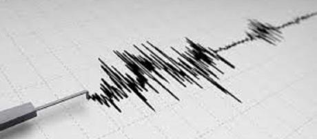 Terremoto tra Sicilia e Calabria.