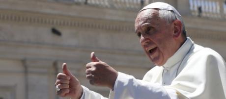 Un complotto contro Papa Francesco