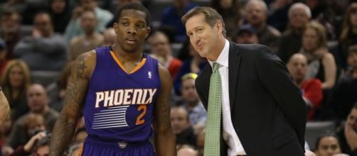"""El """"backcourt"""" de los Suns, su principal activo"""