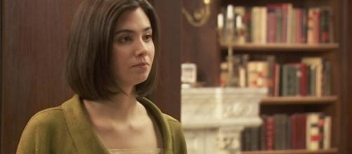 Francisca si rifiuta di aiutare Maria