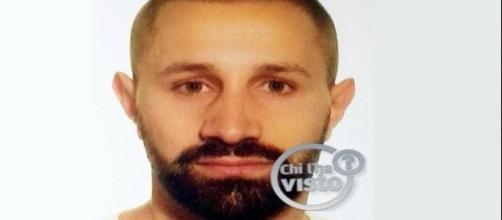 Giuseppe Colabrese scomparso dal il 6 agosto