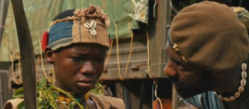 Idris Elba encarna al señor de la guerra