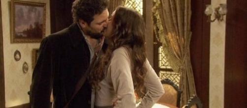 Il Segreto, Aurora e Conrado si sposeranno?