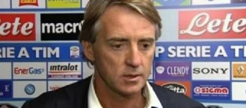 Inter-Juventus news: Roberto Mancini
