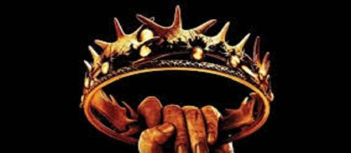 La corona del Rey en 'Juego de Tronos