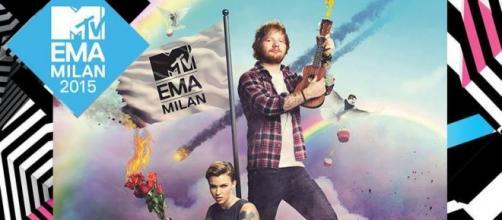 Mtv Ema 2015 a Milano: biglietti gratis
