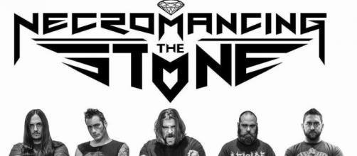 Necromancing The Stone: nova aposta da Metal Blade