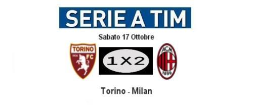 Quote scommesse e pronostico Torino - Milan