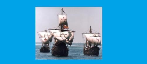 Representación gráfica de las embarcaciones