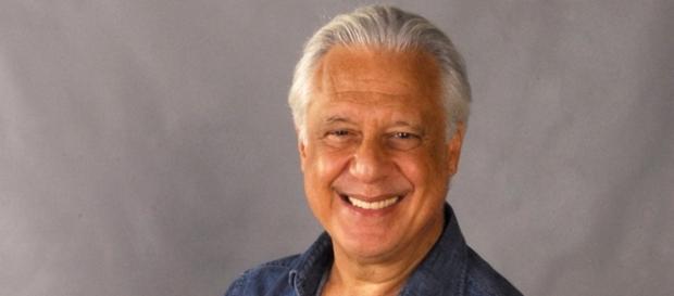 Antônio Fagundes está no elenco de 'Velho Chico'
