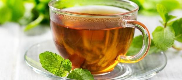 Chás para emagrecer e entrar em forma