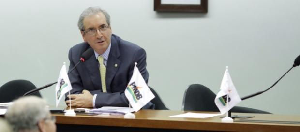 Deputado Eduardo Cunha - PMDB/RJ