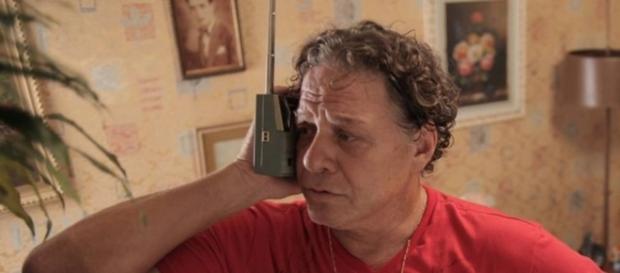 Ernani Moraes viveu Kemal em 'Salve Jorge'